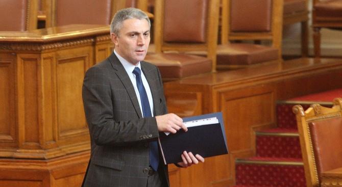 Карадайъ: Ще подкрепим оставката на Цветанов, тя е въпрос на лична воля