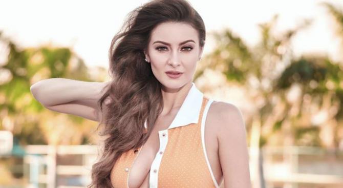 Гери Дончева призна, че спи с бившия на Емануела