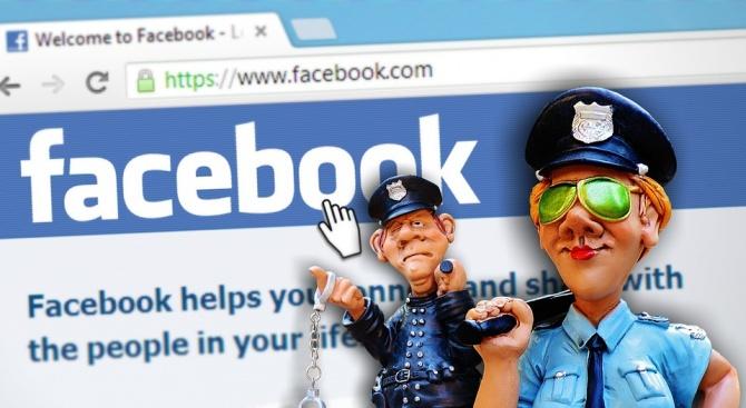 """""""Фейсбук"""" въвежда по-строги правила за политическата реклама преди европейските избори"""