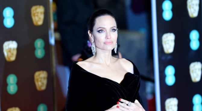 Анджелина Джоли: Равенството на жените е от ключово значение, за да има мир по света