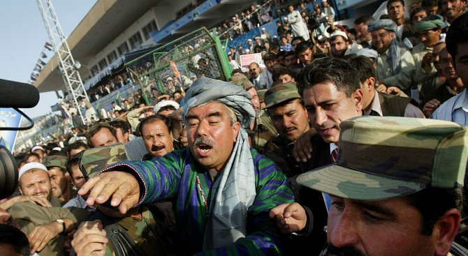 Афганистанският вицепрезидент оцеля при второ покушение