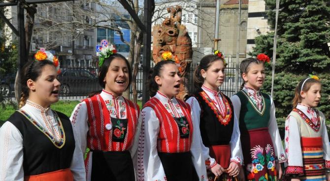 С благословии и песни за Лазаровден в Тервел ще бъдат открити Пролетните празници на културата