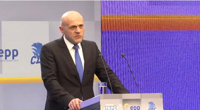 Томислав Дончев: Целта е не да смачкаш другия, това не е победа, а погром