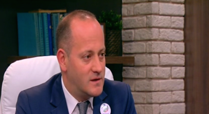Радан Кънев: СДС направиха своя избор