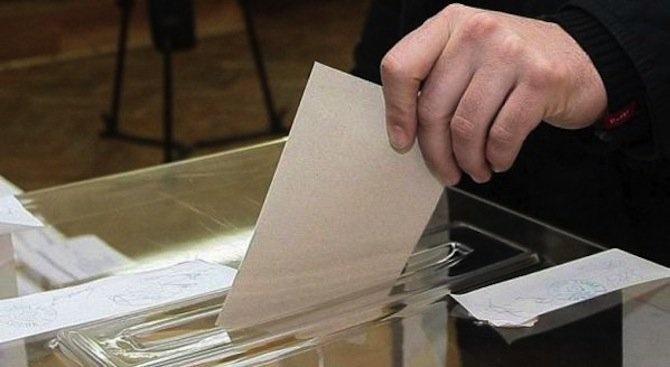 """""""Алфа рисърч"""": При избори днес - ГЕРБ - 33.9%, БСП - 33.4%, ДПС - 10%,"""