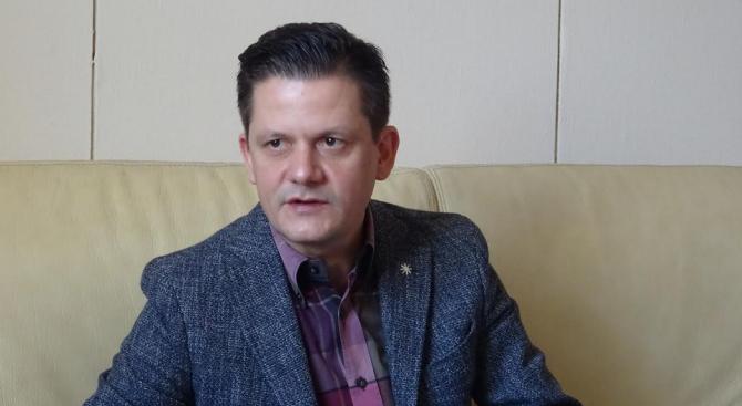 Димитър Маргаритов: Вече половината от жалбите в КЗП постъпват по електронен път