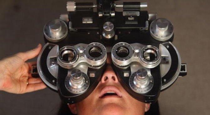 """Столична община и организация """"Шалом"""" с кампания за безплатни очни прегледи на деца"""