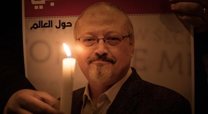Децата на Хашоги са били обезщетени от саудитците