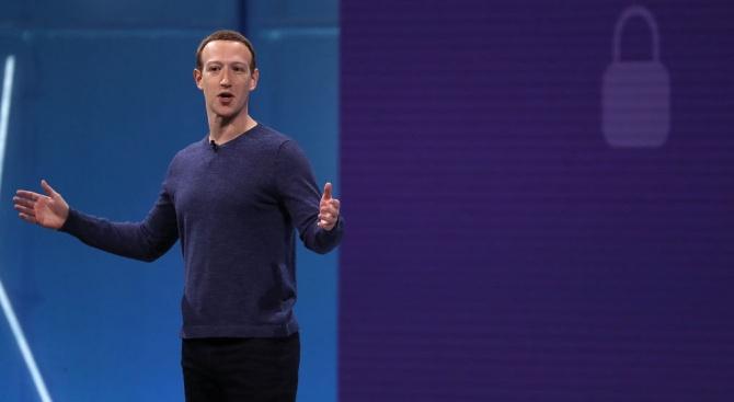 Зукърбърг: Фейсбук не може да гарантира, че няма да има намеса в евроизборите