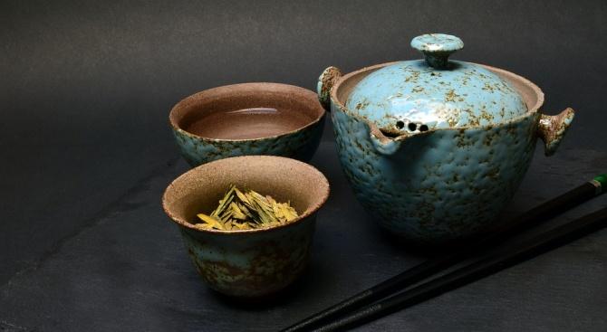 Старинна китайска чаша беше продадена на търг за 4,3 милиона долара