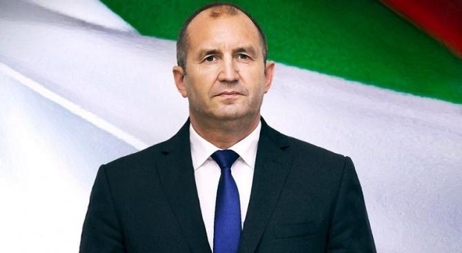 Румен Радев ще се срещне с президента на Германия Франк-Валтер Щайнмайер
