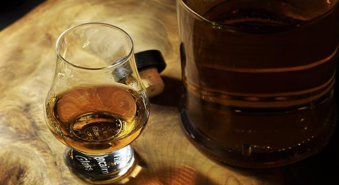 Употребата на алкохол забавя развитието на мозъка