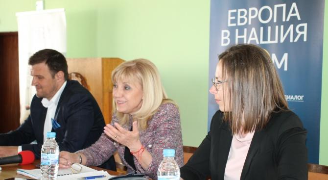 За 180 сгради са сключени договори по Националната програма за енергийна ефективност в област Хасково