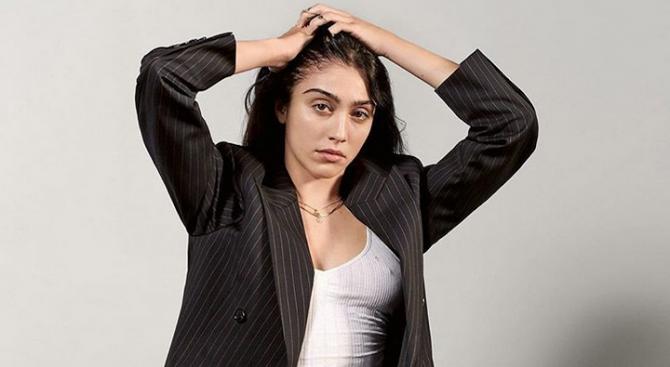 Дъщерята на Мадона - Лурдес стана лице на новата колекция на Жан Пол Готие