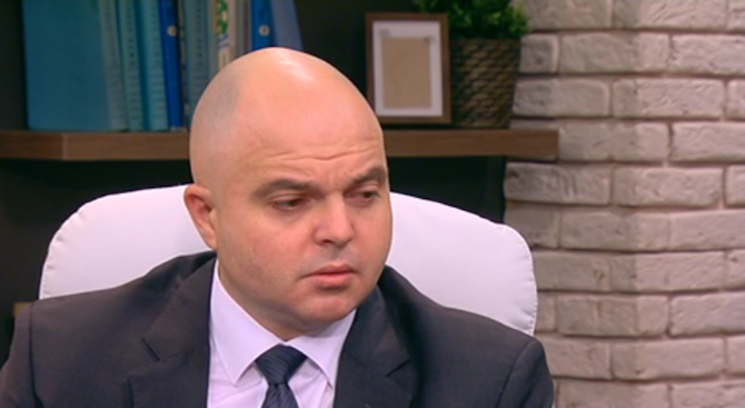 Главният секретар на МВР: Има задържани при операцията в Димитровград, насочена е срещу силови действия и лихварство
