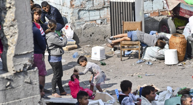 ООН: Децата от ромската общност в България са най-силно изложени на рискове от сексуална експлоатация