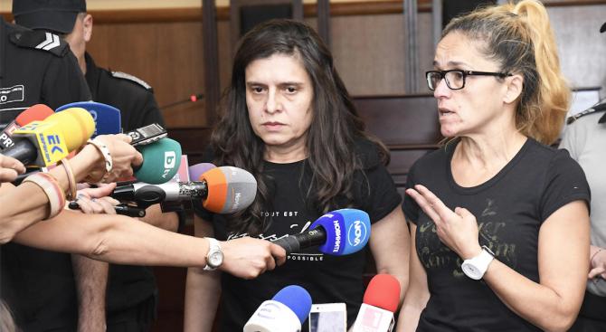 Делото срещу Десислава Иванчева е към финал