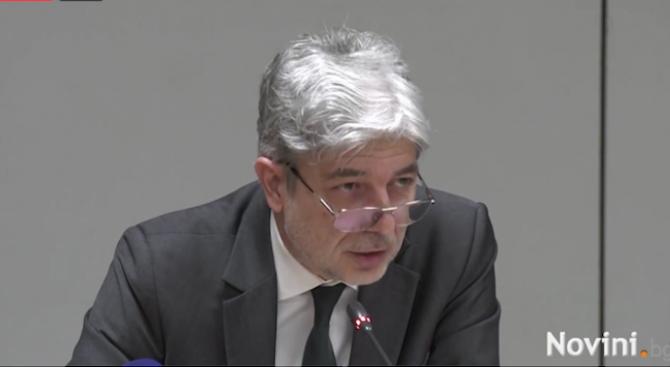 """Нено Димов: Местните общности трябва да имат водещата роля при взимането на решения за """"Натура"""""""
