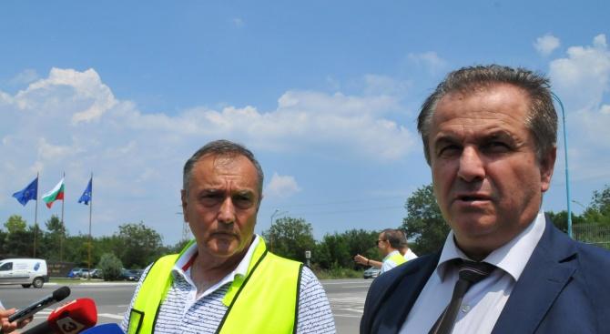 Панайот Рейзи: Не съм подал оставка като кмет