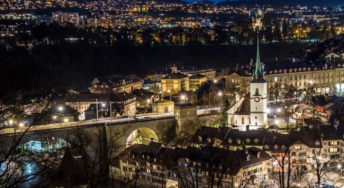 Населението на Швейцария вече е повече от 8,5 милиона