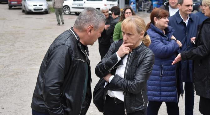 Елена Йончева: Не искаме българите да бъдат второ качество жители на Европа