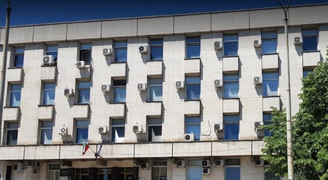 Ден на отворените врати в Съдебната палата във Велико Търново