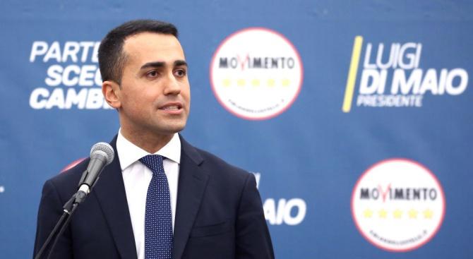 Италия изключва своя военна намеса в конфликта в Либия