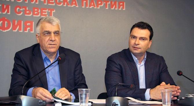 Проф. Румен Гечев: Борисов лъже, че ще влезем в чакалнята на еврозоната през юли
