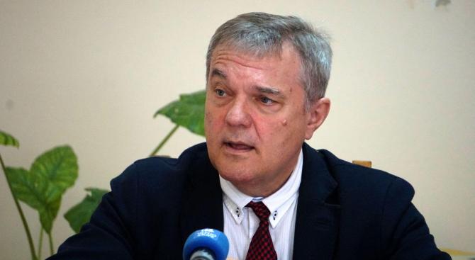 Румен Петков с коментар за имотите на Крум Зарков