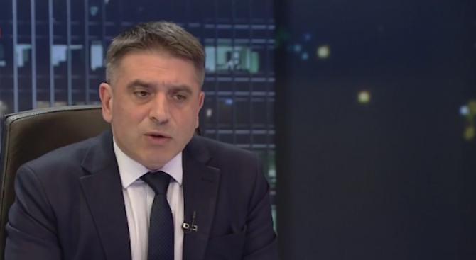 Данаил Кирилов: БСП се опитват да взривят фундамента на демокрацията в България