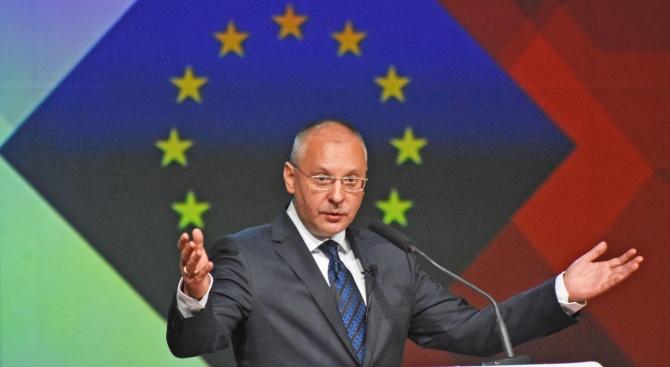 БСП гласува изцяло нова листа за евроизборите