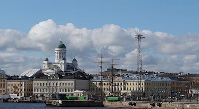 Социалдемократите са начело на парламентарните избори във Финландия
