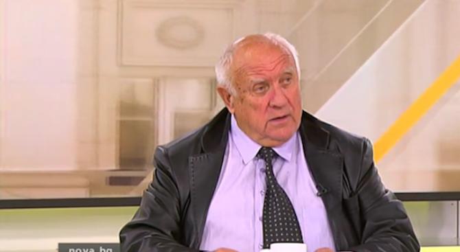 Марковски: Няма доказателства, че Иванчева е искала подкуп и е взела подкуп