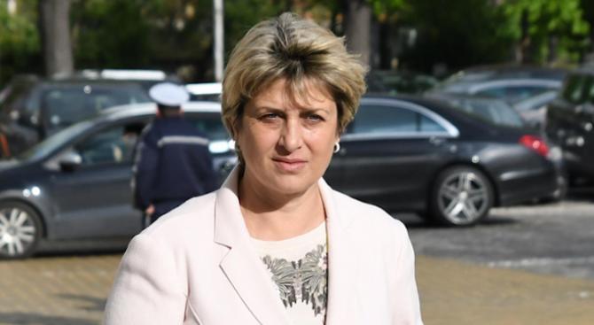 Весела Лечева: БСП избра листа с ярки и доказани личности