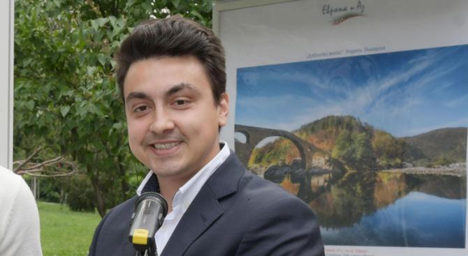 Момчил Неков: БСП е най-демократичната партия