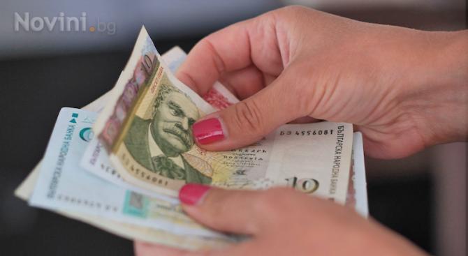 Месечната инфлация през март е 0.1 на сто, отчита НСИ