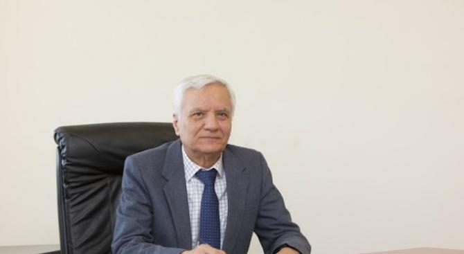 Хюсеин Йорюджю: Алкомет очаква ръст в продажбите на местния пазар