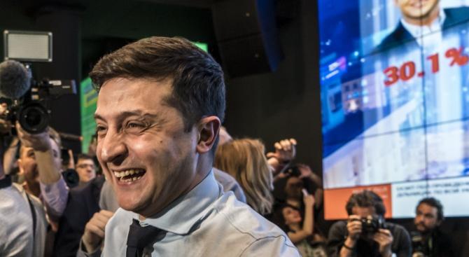 Киевски поп: На адски мъки са обречени гласоподавателите на Володимир Зеленски