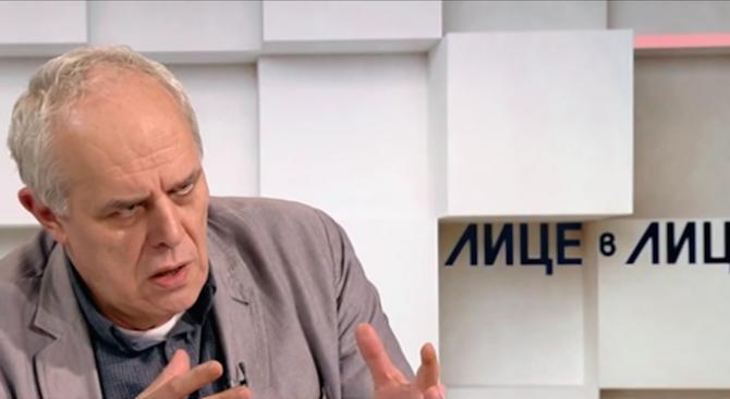 """Андрей Райчев за """"шпионин - ДС"""": Борисов си представя БСП като ГЕРБ"""