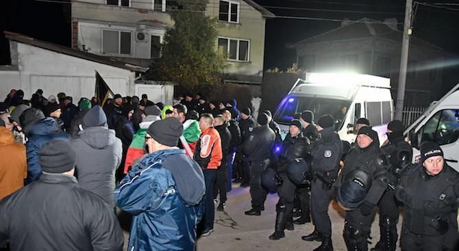 Жителите на Габрово отправиха 15 искания към властта