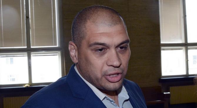 Спецпрокуратурата предаде на съд Димитър Аврамов за търговия с влияние
