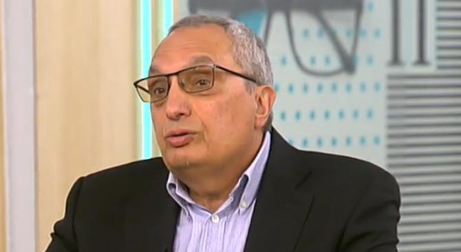 Иван Костов: Необходимо е да се направи ревизия на прехода
