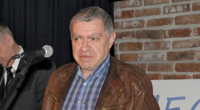 """Проф. Константинов с яростни критики към проектантите на """"Нотр Дам"""""""