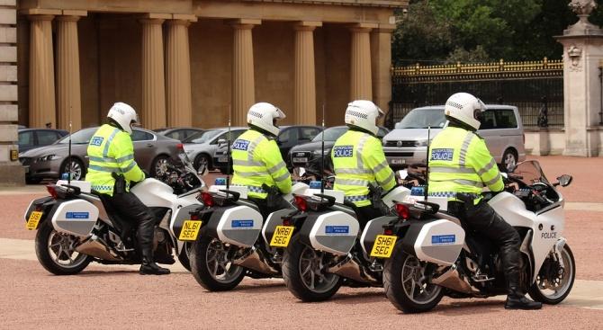 Близо 300 ареста в Лондон от началото на протестите на екоактивисти