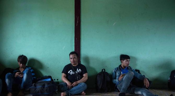 Мианма помилва над 9000 затворници при новогодишна амнистия