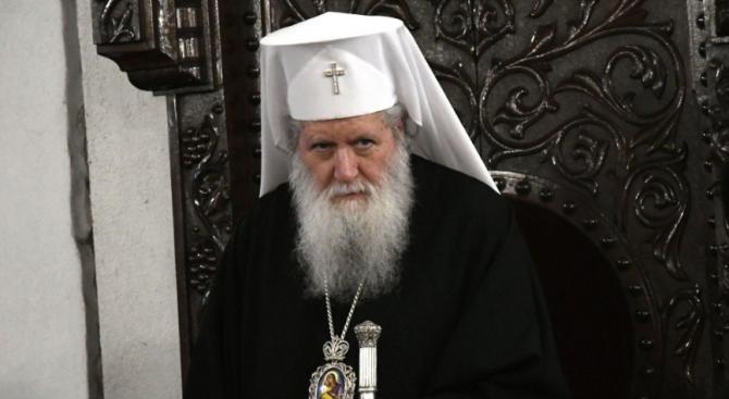 Патриарх Неофит ще води празничната Света литургия заЦветница