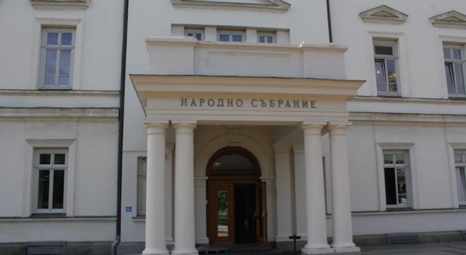 """Комисията по отбрана подкрепи откриването на Висше военновъздушно училище """"Георги Бенковски"""""""