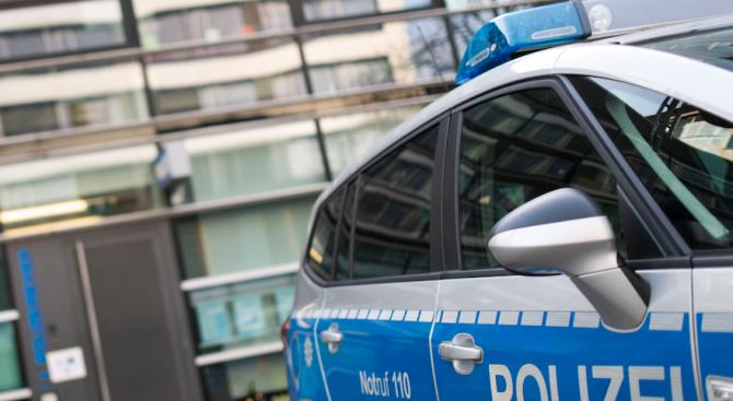 """Германските власти арестувахапредполагаем вербовчик на """"Ислямска държава"""""""