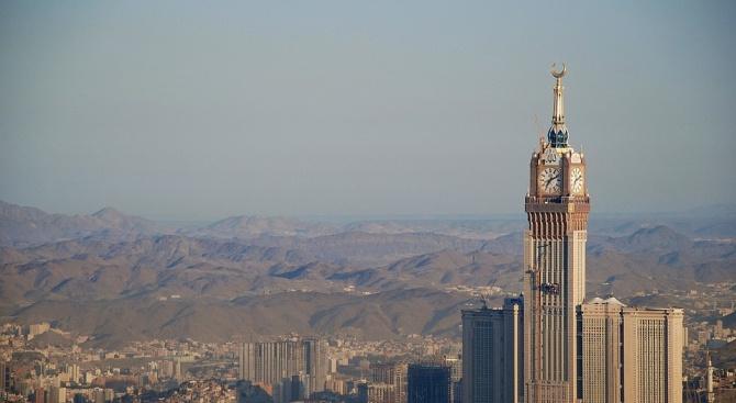 Иракският премиер е на първото си посещение в Саудитска Арабия