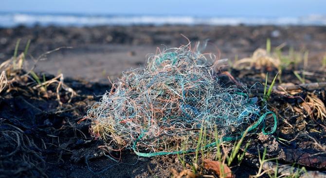 Учени от БАН: Дебелеем от пластмаса
